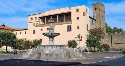 Viterbo - Museo Nazionale Etrusco