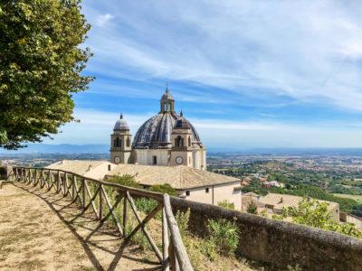 Montefiascone - VT - Cattedrale S. Margherita